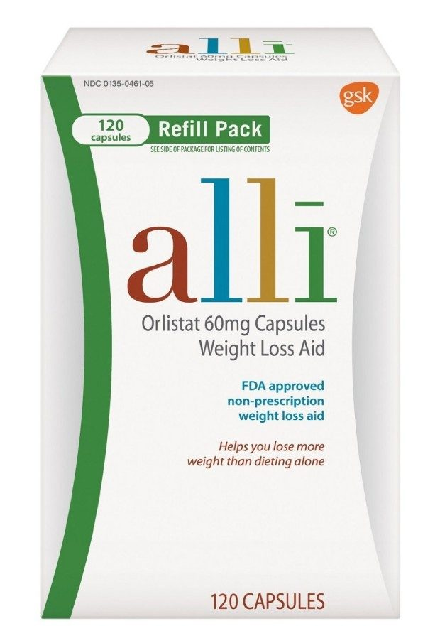 alli® Weight Loss Aid Just $46!  (Reg. $70!)  Ships FREE!