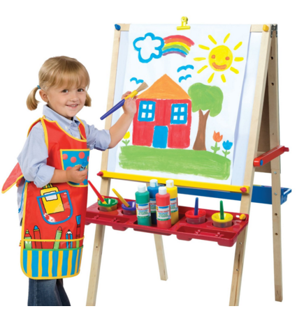 ALEX Toys Artist Studio Ultimate Easel Accessories Just $28 Down From $42!