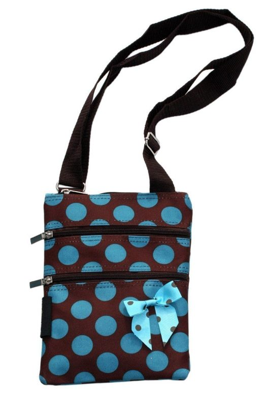 Womens Swingpack Purse Bag Only $8.99!