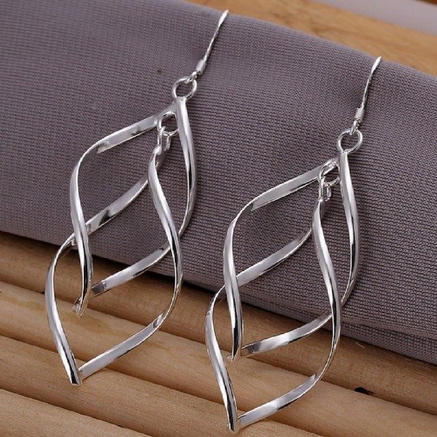 Double Banana Dangle Earrings Only $2.59!  Ships FREE!