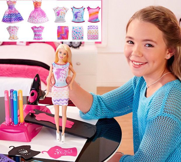 Barbie Airbrush Designer Just $9.65 Down From $35!