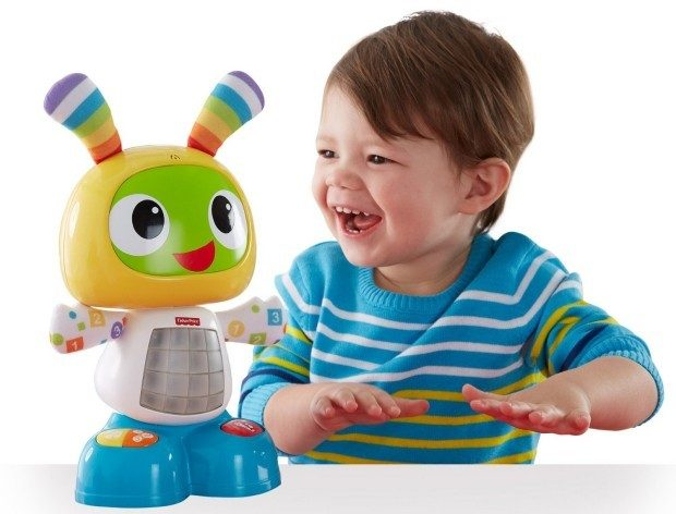 Price Drop! Fisher-Price Bright Beats Dance & Move BeatBo Now Just $32.99!