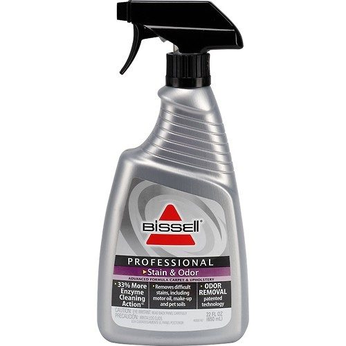 BISSELL Professional Stain And Odor Cleaning Solution Only $2.99!
