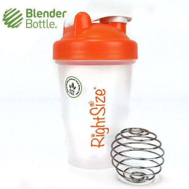 Blender Bottle Just $5.99 + FREE Shipping!