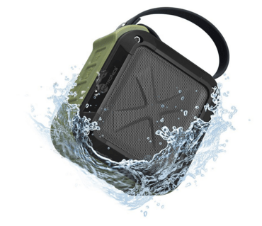 Taotronics Portable Best Outdoor&Shower Bluetooth Speakers Just $17.49 Down From $80!