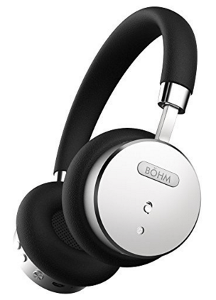 BÖHM Wireless Bluetooth Headphones Just $68 Down From $140!