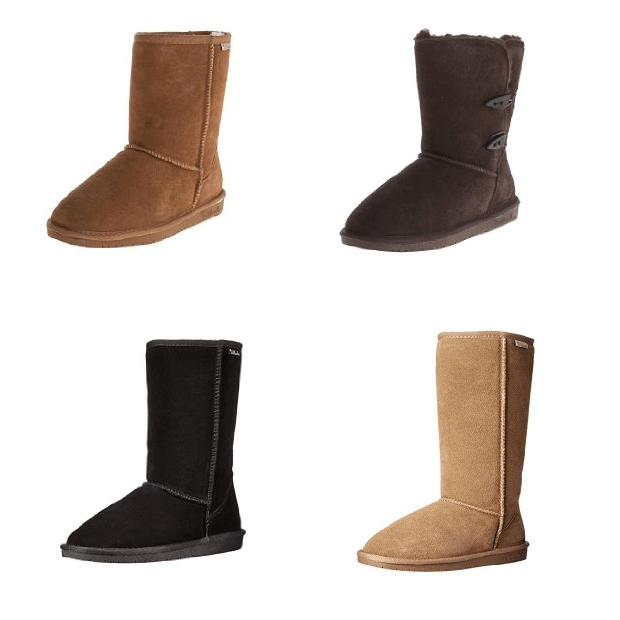 Willowbee Women's Boots Starting At Just $19.99! (Reg. Up To $100!)