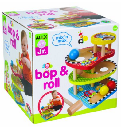 ALEX Jr. Bop And Roll Just $24 Down From $40!