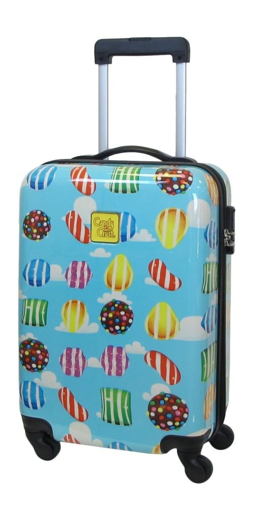 Candy Crush Cabin Bag Small Only $21.12! (Reg. $189!)