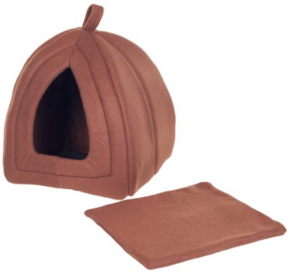 PAW Cozy Kitty Tent Igloo Just $9 Down From $25!