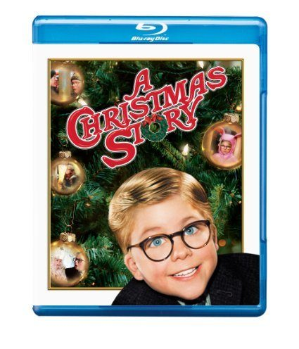 A Christmas Story [Blu-ray] Only $7.99!