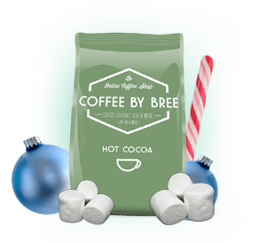 FREE Hot Cocoa Kit From Coffee By Bree!