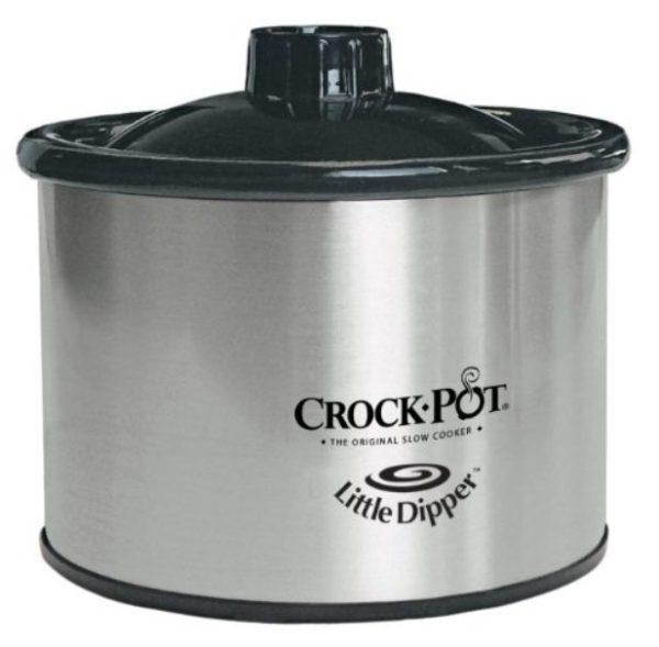 Crock-Pot 16-Ounce Little Dipper
