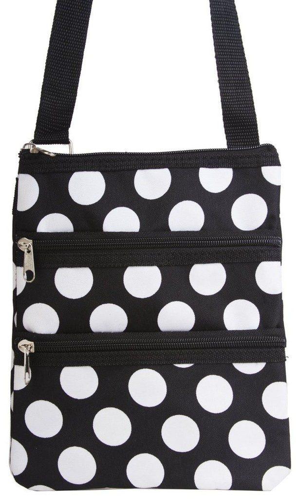 World Traveler Cross-Body Bags Just $8.73! (Reg. $23)
