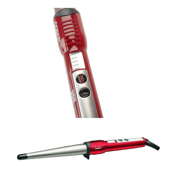 Conair Tourmaline Infiniti Pro Ceramic Curling Wand Only $19.99!