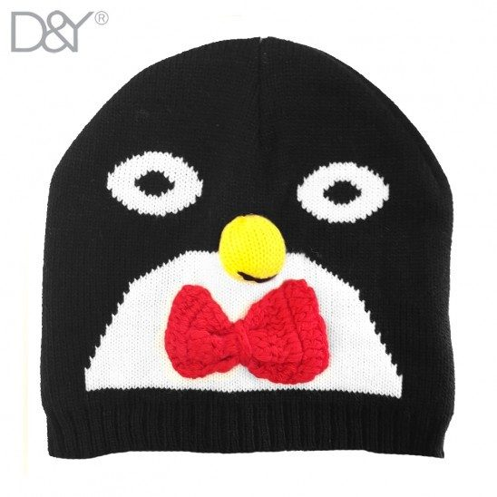 David and Young Critter Kindome Beanie Hats $2.99 Down From $19.99! Ships FREE!