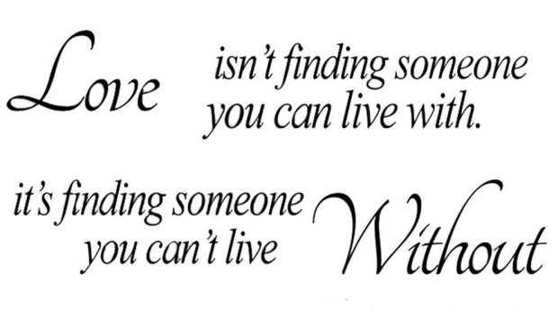Love...Someone You Can't Live Without - Just $2.16! FREE Shipping!
