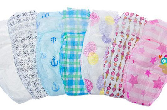 Honest Discovery Kit Of Diapers Or Wipes Or Both!