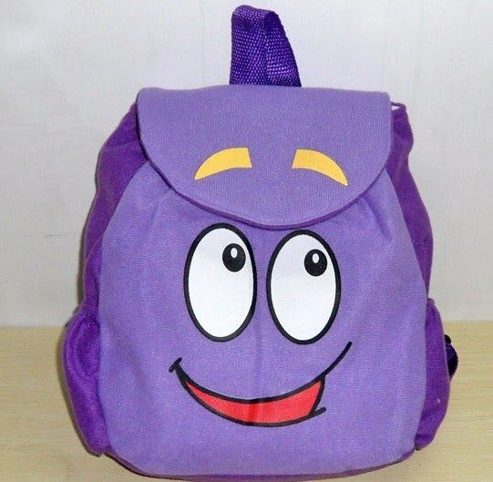 Dora the Explorer Backpack Only $7.29!  Ships FREE!