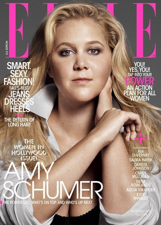 FREE 2 Year Subscription To Elle!