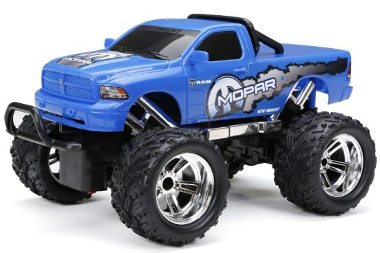 1:16 R/C Full Function Ram Just $9.46 Down From $25!