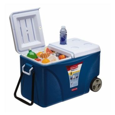 Rubbermaid Extreme Wheeled Cooler 75-Quart Just $39.97! (Was $89)