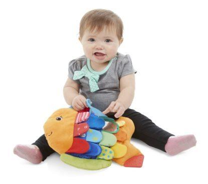 Melissa & Doug Flip Fish Toy Just $12.74 (Was $17)!