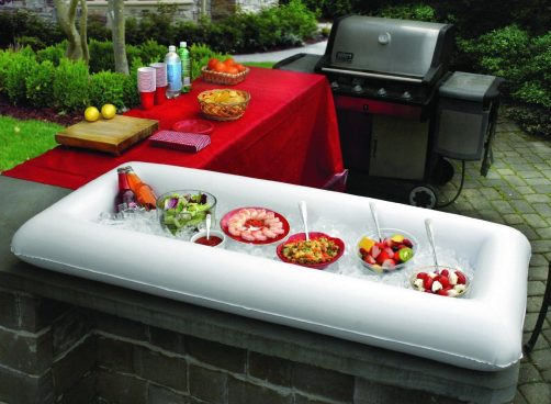 Inflatable Buffet and Salad Bar Just $8.99! (reg. $19.99)