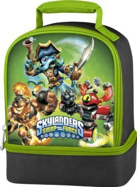 Skylanders Swap Force Thermos Lunch Kit $6.17! (Was $15)