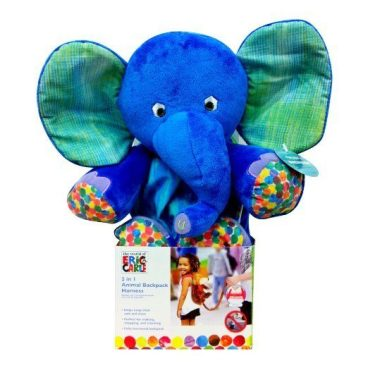 Eric Carle Elephant Backpack Harness Only $6.88! (Was $18)
