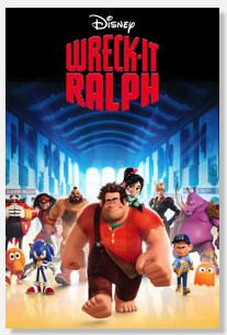 free wreck it ralph download
