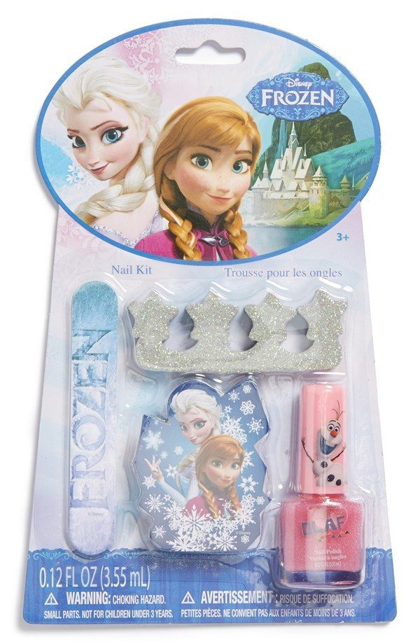 frozen nail kit 1