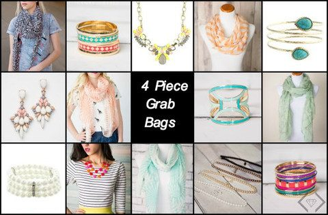 Accessory Grab Bag Just $12.95 Plus FREE Shipping!