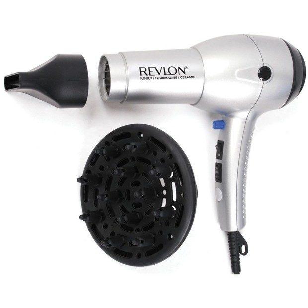 Revlon 1875W Tourmaline Ionic Ceramic Dryer Only $19.99! (Save 20%)