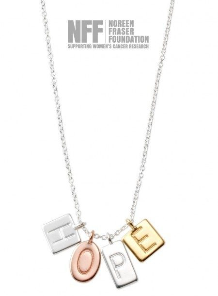 Hope Necklace Just $23.40!