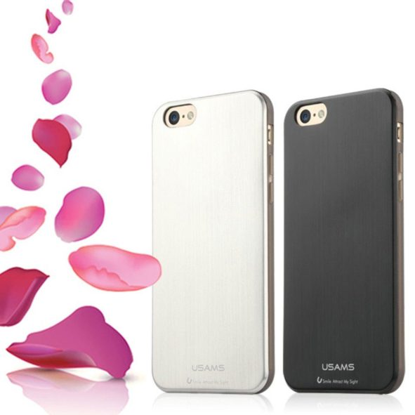 TPU Metallica Series Scented Case iPhone 6 ONLY $7.99 + FREE Shipping (was $45)!