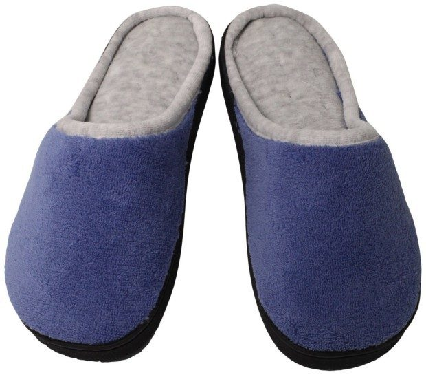 Women's Microterry Chukka Clog Slippers Only $10.91! (Reg. $25)
