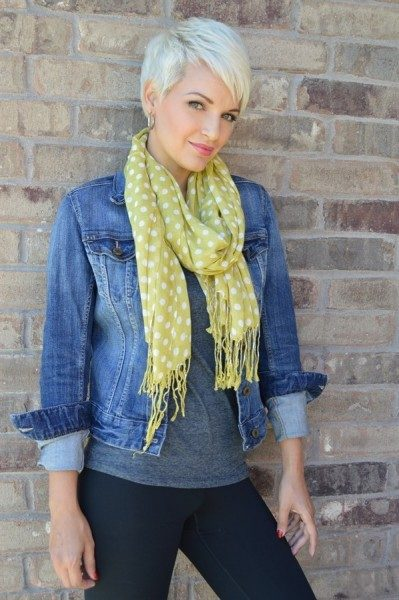 Spring Scarves - 3 Styles Only $3.99!
