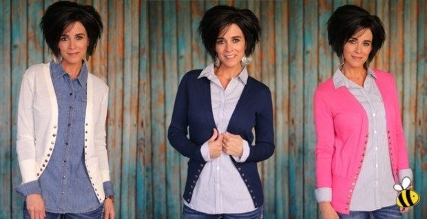 Best Selling Fall Cardigan Only $12.99!