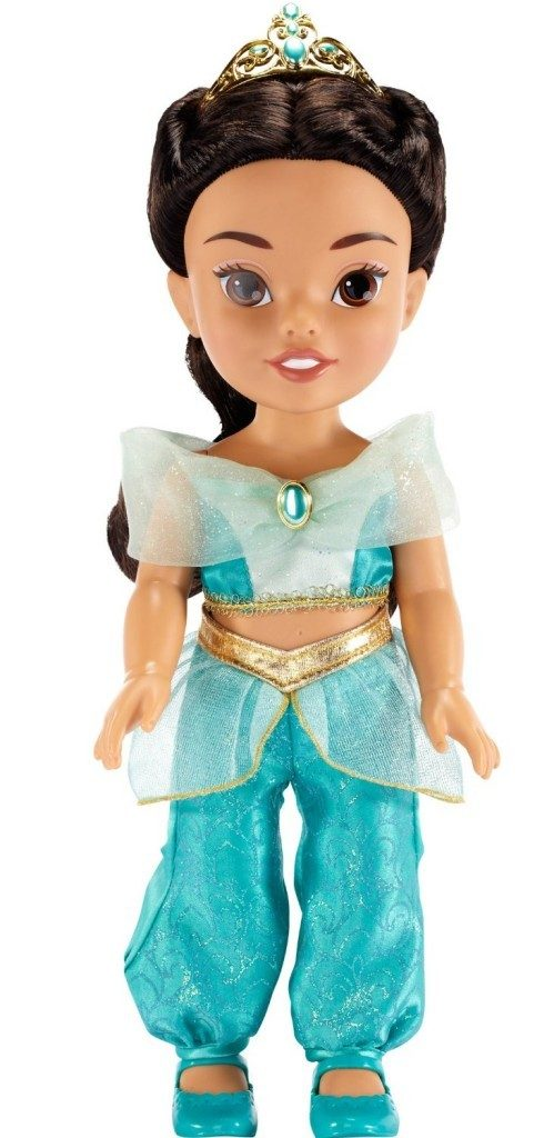 My First Disney Princess Jasmine Toddler Doll Just $15.99!  Save $10!