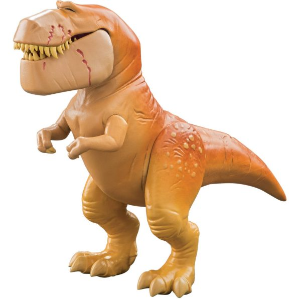 The Good Dinosaur Extra Large Figure, Butch Just $12.24! Down From $24.98!