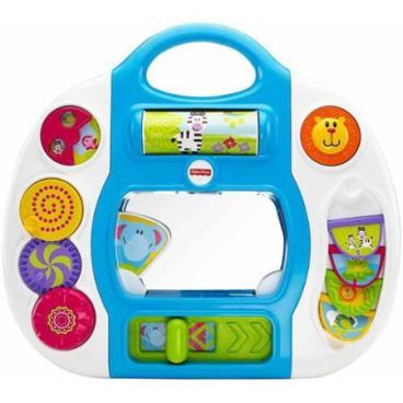Fisher Price Growing Baby Animal Activity Panel Just $14.79! Down From $46.52!