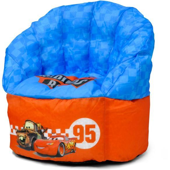 Disney Cars Bean Bag Chair Just $19.98! Down From $39.00!
