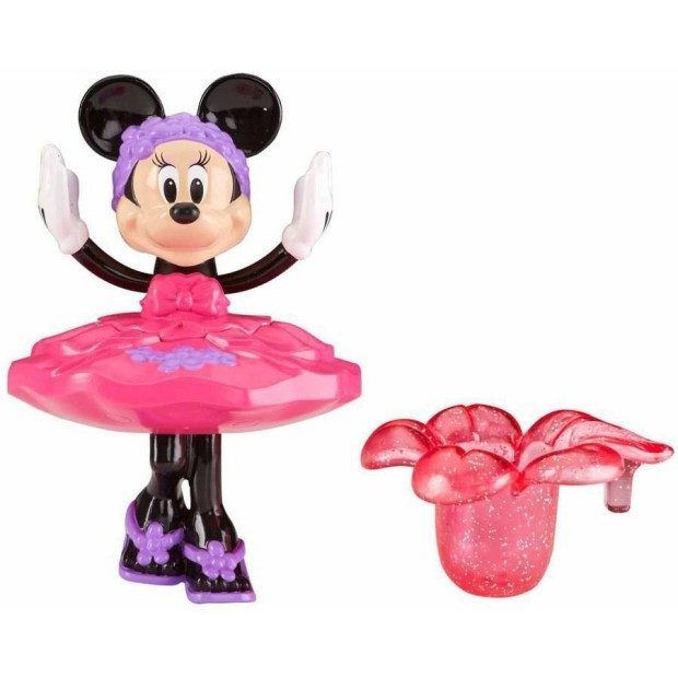 Fisher-Price Minnie Mouse Splash 'n Spin Minnie Just $10.69 Down From $21.16 At Walmart!