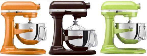 KitchenAid 6 Quart Mixer Just $253.74!