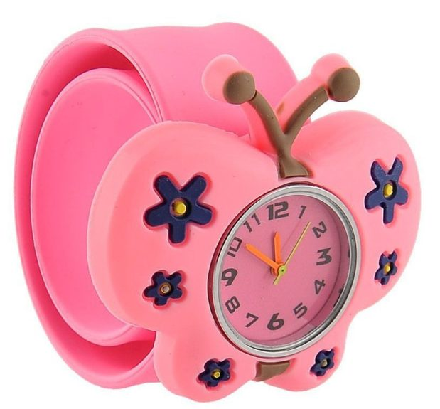 Cute Kids Animal Watches Only $3.94 (Reg. $20) + FREE Shipping!