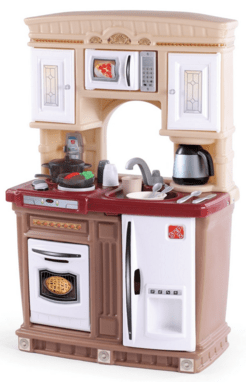Step2 Lifestyle Fresh Accents Kitchen Just $64.97 Down From $89.99!  FREE Shipping!