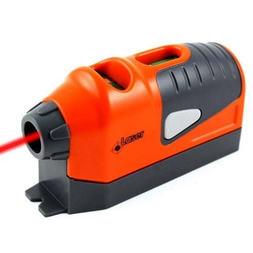 Laser Level Guided Leveler with Built-in Level Bubbles Just $7.59 Ships FREE!