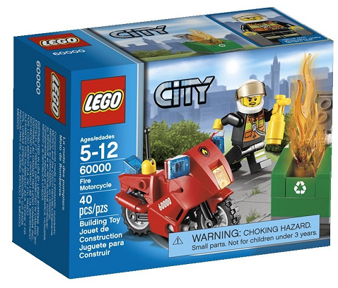 lego city motorcycle
