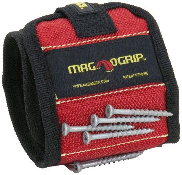 MagnoGrip 311-090 Magnetic Wristband Was $20 - Now Just $8.92!